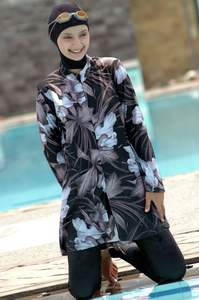 Muslim Swimwear from ZEHBA.COM